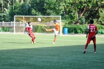 Sporting Goa squeeze past DSK Shivajians in Bandodkar Gold Trophy