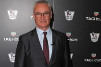 Claudio Ranieri joins the TAG HEUER family