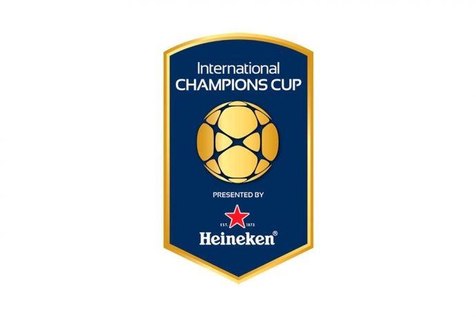 International Champions Cup (ICC) presented by Heineken