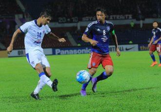 AFC Cup: Bengaluru FC v Johor Darul Ta'zim FC