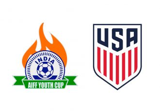 AIFF Youth Cup - USA