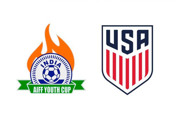 AIFF Youth Cup - USA