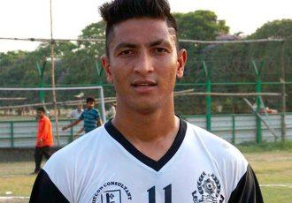Ajay Singh (Mohammedan Sporting Club)