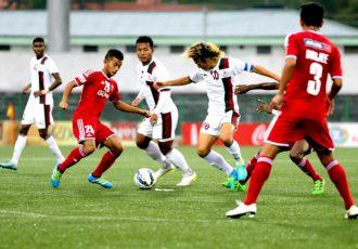 Federation Cup 2016: Shillong Lajong FC v Mohun Bagan AC