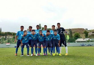 India U-14 Men's National Team