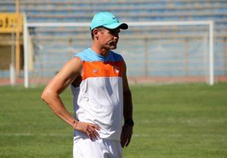 India U-17 Head Coach Nicolai Adam