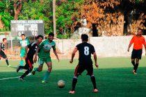 Pune FC demolish Salgaocar FC 4-1 in Bandodkar Gold Trophy