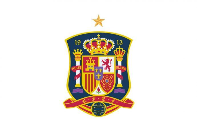 Spanish football team logos and names