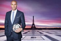 Kanakia Spaces unveil Zinédine Zidane as Brand Ambassador