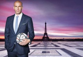 Kanakia Spaces unveil Zinédine Zidane as Brand Ambassador