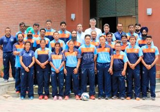AIFF Advanced Grassroots Leaders Course