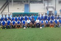 Goa Football Association conducts D-License Coaching Courses