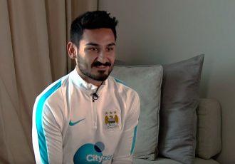 Manchester City sign Germany international Ilkay Gündogan