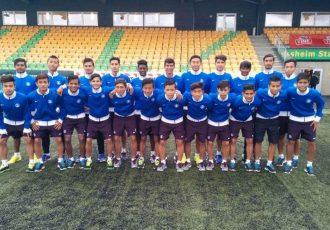 India U-17 national football team