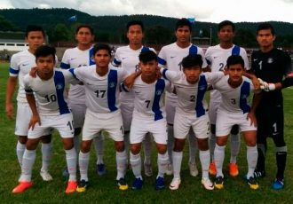 India U-17 national football team