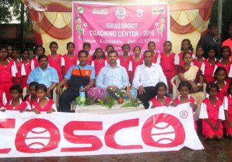 7th FAO Grassroots Centre inaugurated in Sundargarh