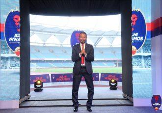Gianluca Zambrotta named new Delhi Dynamos Head Coach