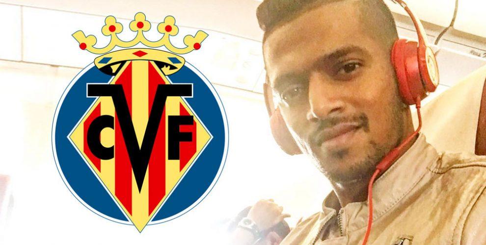 India international Mandar Rao Dessai to join La Liga side Villarreal CF for training stint