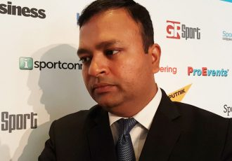 Sunando Dhar (CEO, I-League)