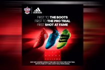 adidas announces #FirstNeverFollows challenge to gain trial with FC Pune City