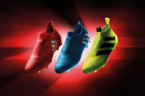 adidas Football releases new Speed of Light boots for 2016/7 season