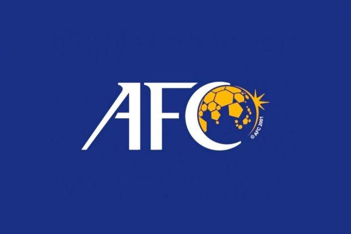 The Asian Football Confederation (AFC)