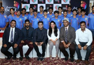 FAI-India U-17 National Futsal Team