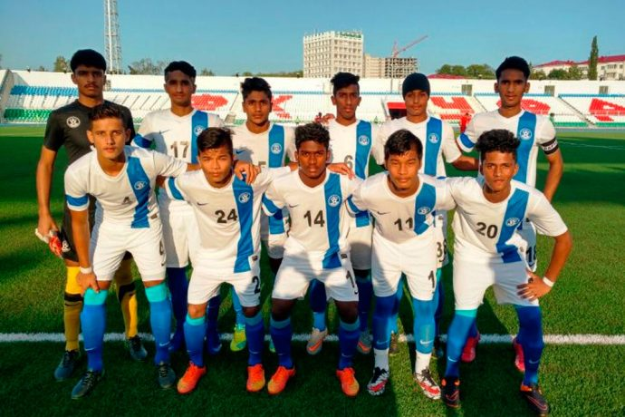 India U-16 'B' National Team