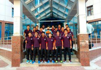 India U-16 'B' National Team