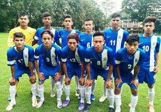 India U-17 national team