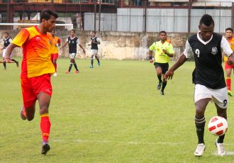 Mohammedan Sporting and East Bengal play out a draw in pre-season friendly