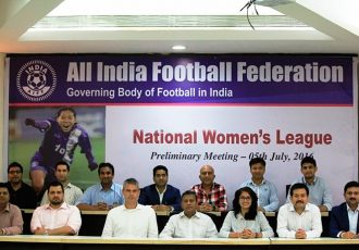 AIFF conducts Workshop for National Women's League