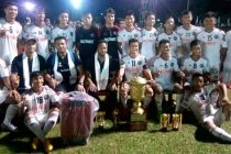 Shillong Lajong youngsters crowned Champions of 8th Bodousa Cup 2016
