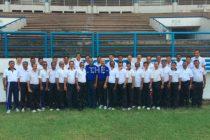 Course for Referee Assessors kicks-off in Jamshedpur