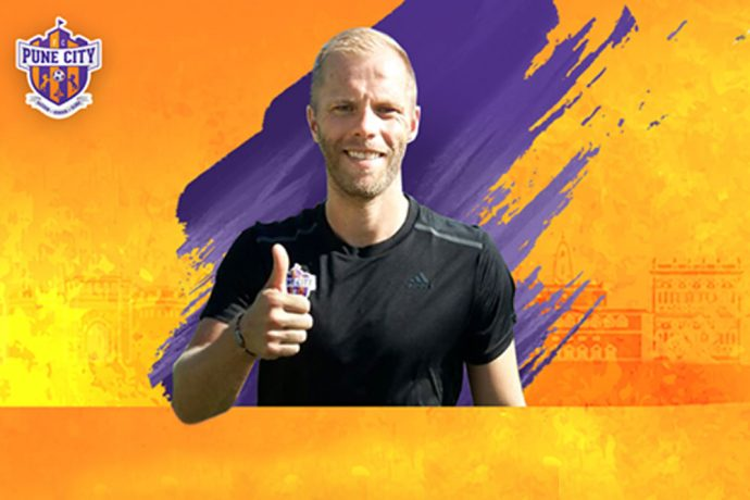FC Pune City sign Iceland legend Eidur Gudjohnsen