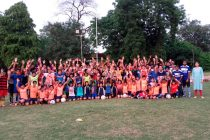 FC Goa conduct first FC Goa Skills Programme in Ahmedabad