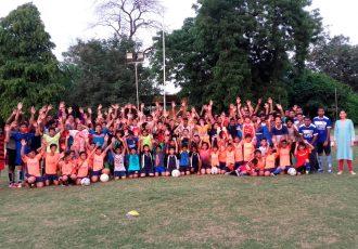 FC Goa conduct first FC Goa Skills Programme in Ahmedabad