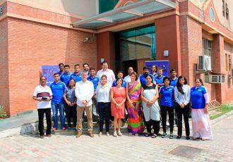 FIFA Women's Football Administrative Workshop kicks-off at Football House