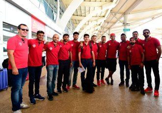 FC Goa flies to Rio for pre-season training