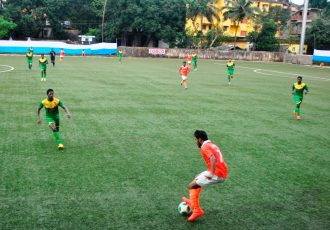 Salgaocar FC edge Sporting Goa on penalties in GFA Champions Trophy