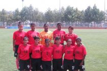 India U-16 Women's National Team