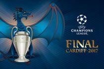 UEFA Champions League Final Cardiff 2017
