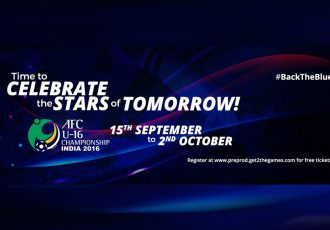 Register now to watch the AFC U-16 Championship in India for free in Goa