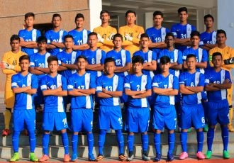 India U-17 national football team (Photo courtesy: AIFF Media)