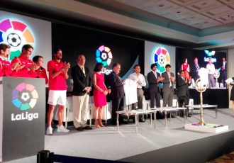 LaLiga inaugurates office in India