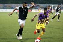 Calcutta Football League - Mohammedan Sporting Club v United SC