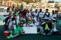 Mohammedan Sporting beat Jhapa XI to lift Sikkim Governor's Gold Cup (Photo courtesy: Mohammedan Sporting Club)