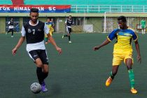 Mohammedan Sporting ease past Kanchenjunga FC in Sikkim Governor's Gold Cup