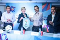 FIFA delegation confirm New Delhi as FIFA U-17 World Cup India 2017 venue. (Photo courtesy: AIFF Media)