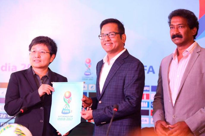 FIFA confirm Navi Mumbai as FIFA U-17 World Cup India 2017 venue